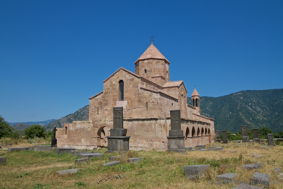 Odzun Church Debed Canyon Armenia (2)