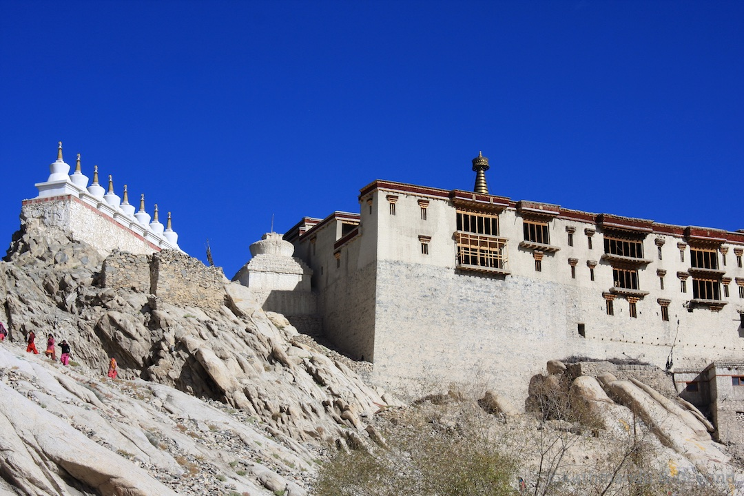 Shey Palace Ladakh India 1