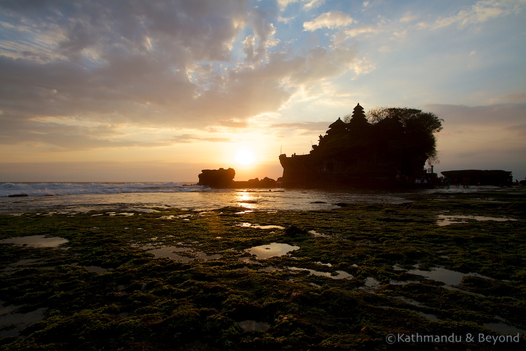 Tanah Lot Temple Tanah Lot Bali Indonesia (3)