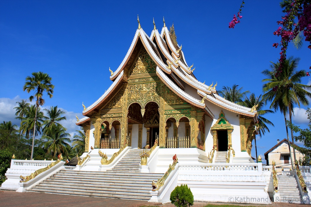 photographs of Luang Prabang