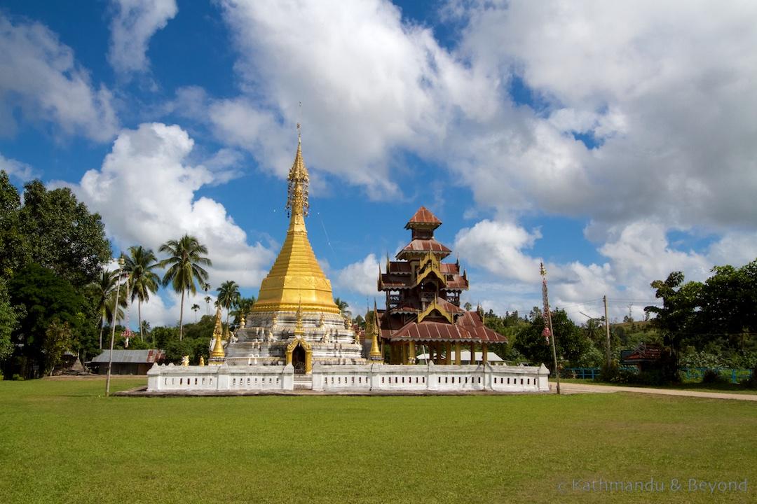Wat To Phae Khun Yuam Thailand (7)