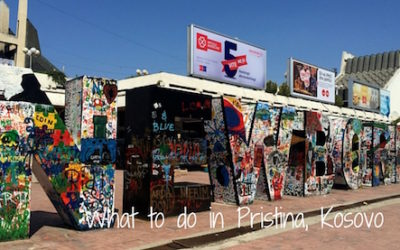 How to Spend a Day in Pristina, Kosovo