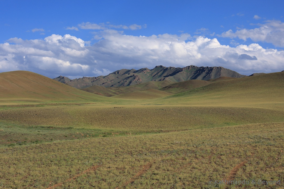 Yolyn Am Mongolia 2