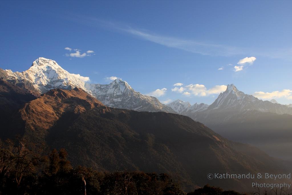 nepal trekking guide pdf download