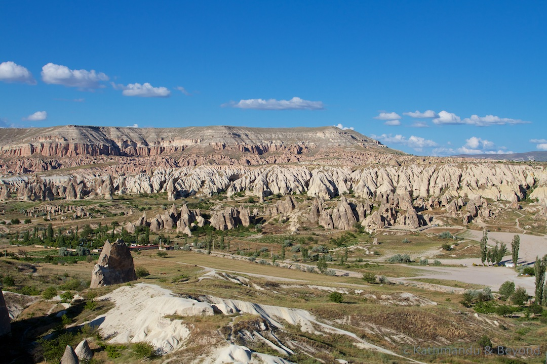 Kiliclar (Swords) Valley Cappadocia Turkey (8)