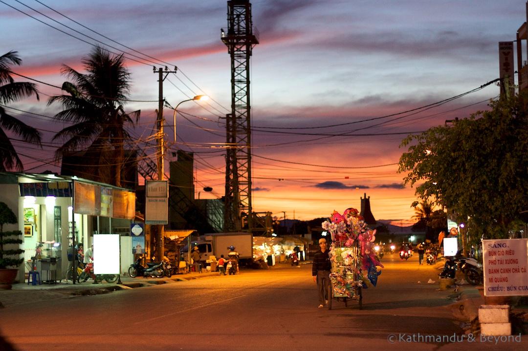 Kon Tum Vietnam (2)