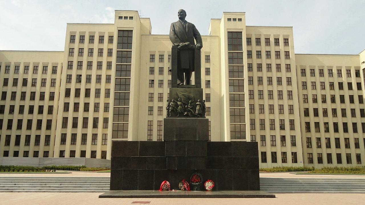 Minsk Belarus | Travel Plans