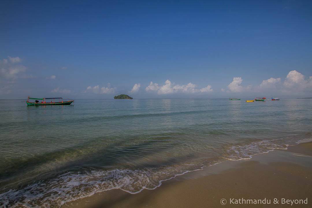 Otres Beach Sihanoukville Cambodia (6)