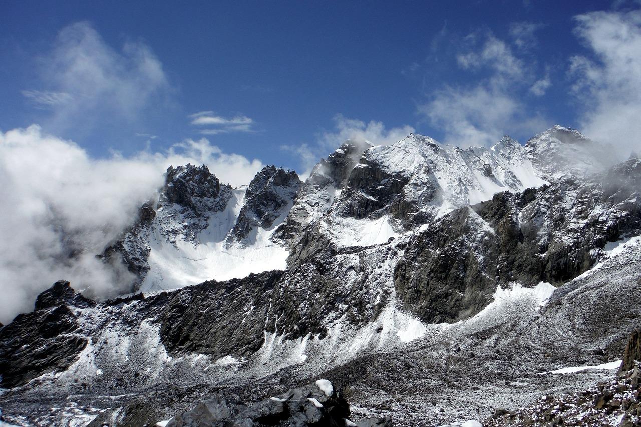 Pamirs Tajikistan | 2016 Travel Plans