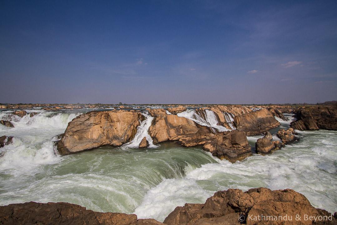 Preah Nimit (Sopheakmit) Waterfall Stung Treng Ratanakiri Cambodia (3)