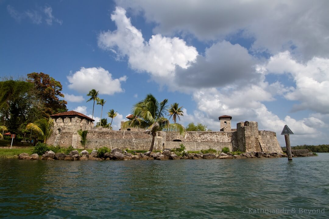 El Castillo de San Felipe Lago de Izabal Rio Dulce Guatemala (1) (1)