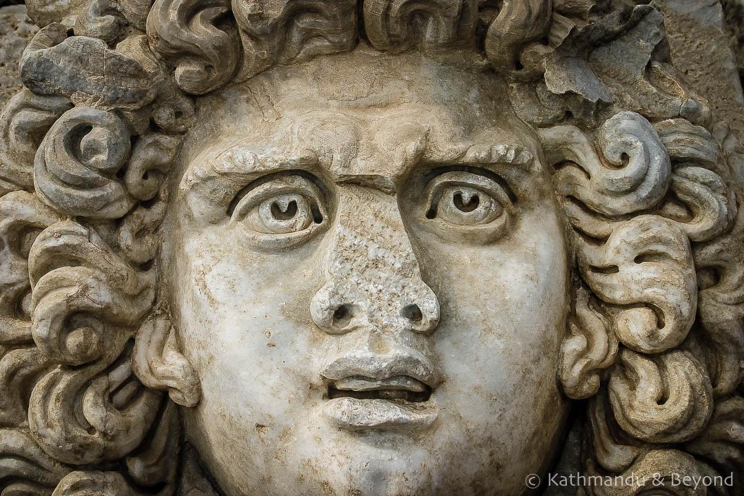 Leptis Magna 11-2