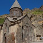 Travel Shot | Geghard Monastery, Armenia