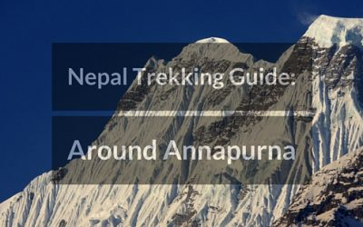 Trekking in Nepal: Around Annapurna