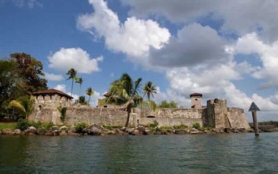 Twelve Forts and Castles from Around the World