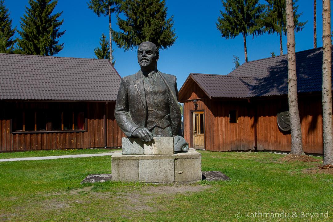 Grutas Park Lithuania