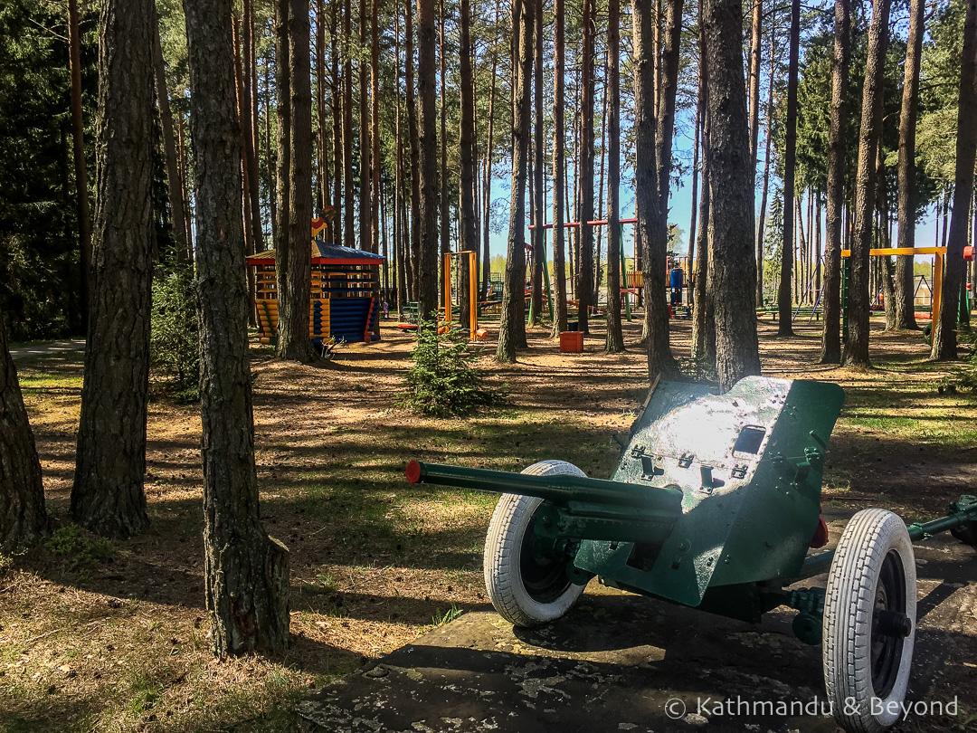Grutas Park Lithuania-8