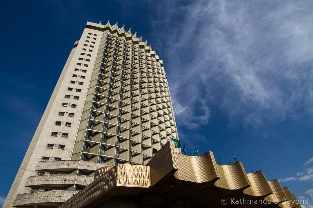 Kazakhstan Hotel Almaty Kazakhstan-3