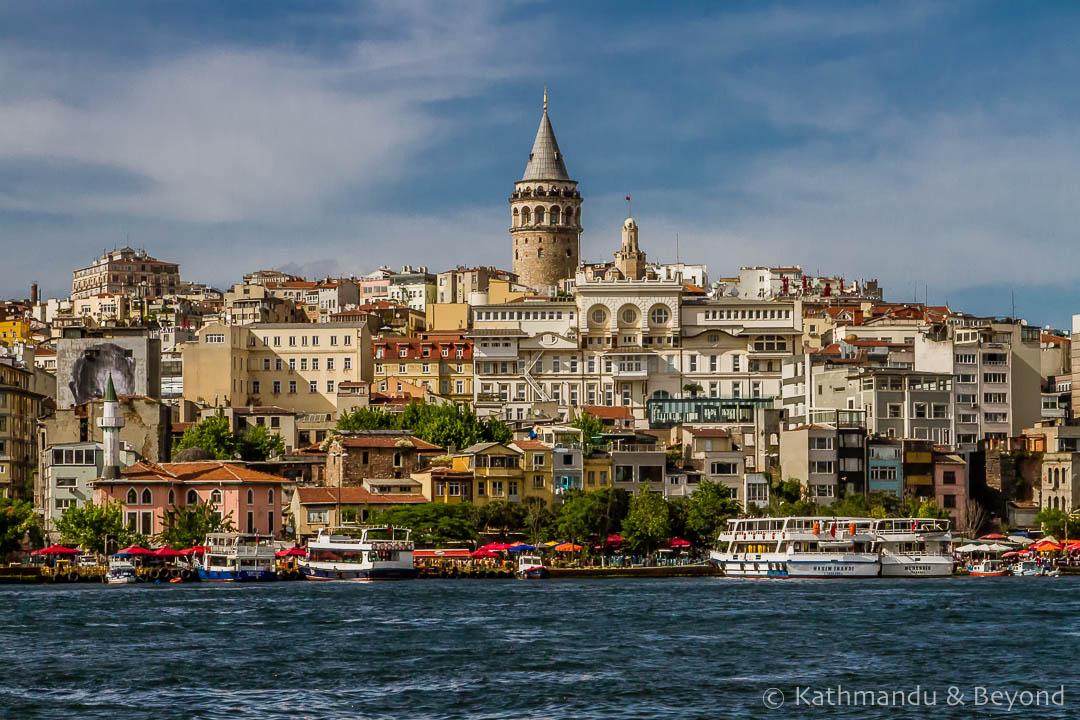 where break journey istanbul sofia