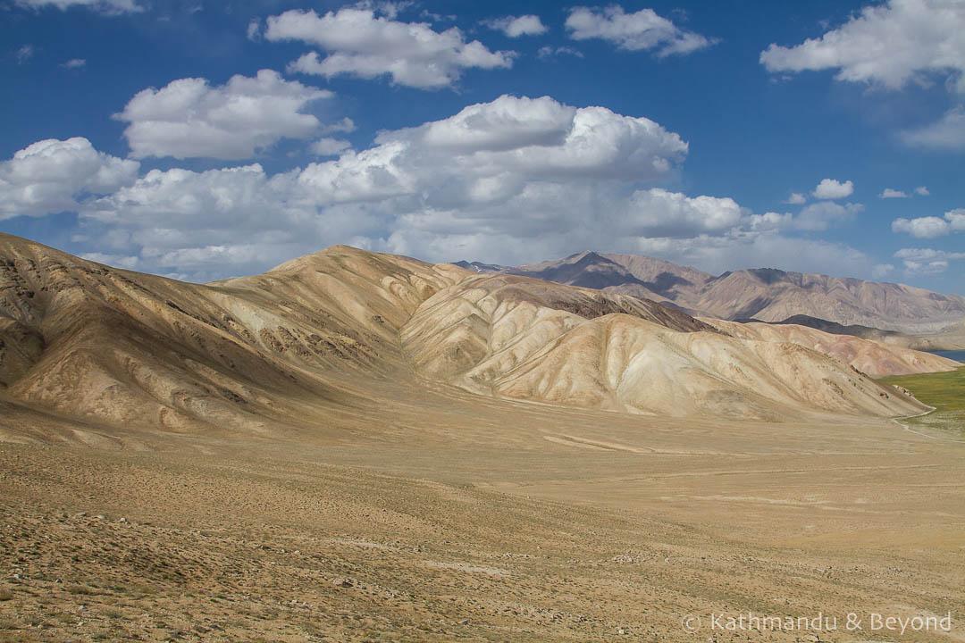 Essay about tajikistan