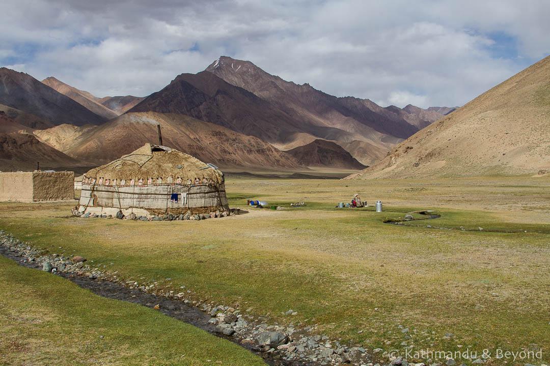 Pshart Valley Murgab Pamir Highway Tajikistan-35