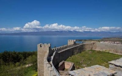 Twelve More Forts and Castles from Around the World