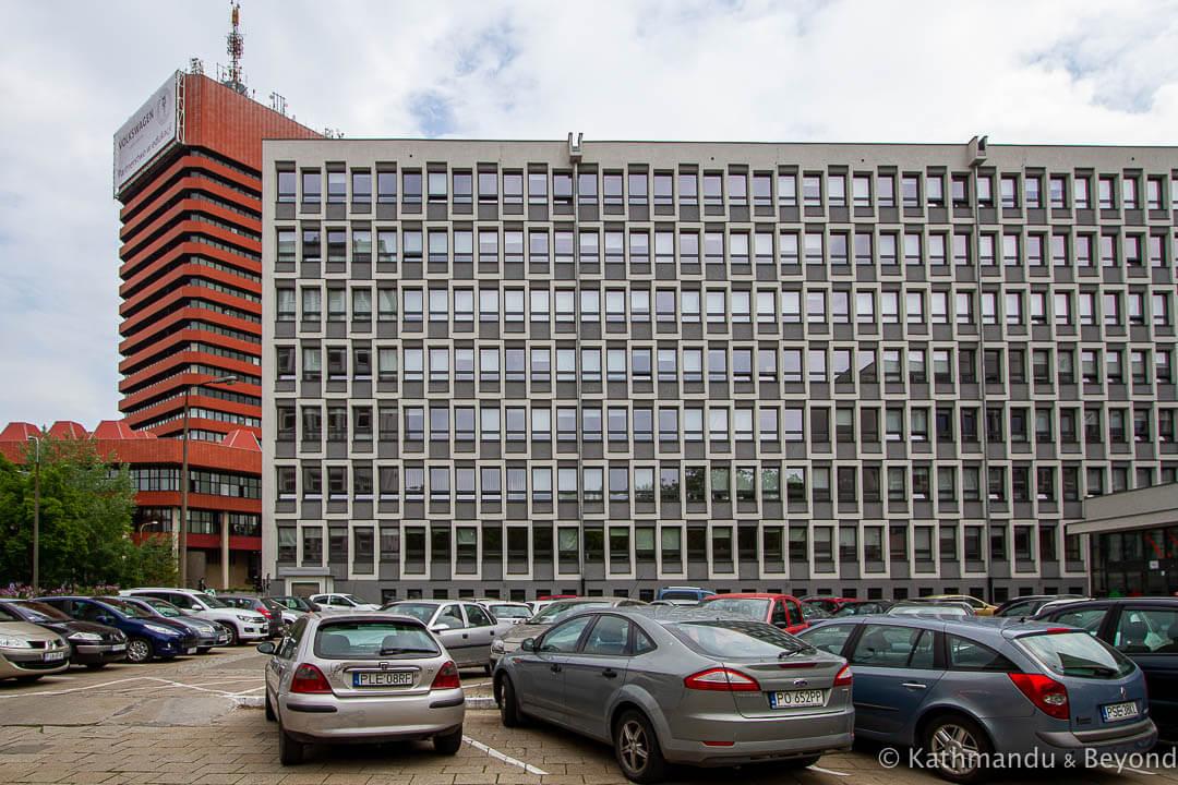 Collegium Novum Poznan Poland-2