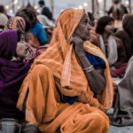 Travel Shot | Expectant Faces at the Maha Kumbh Mela