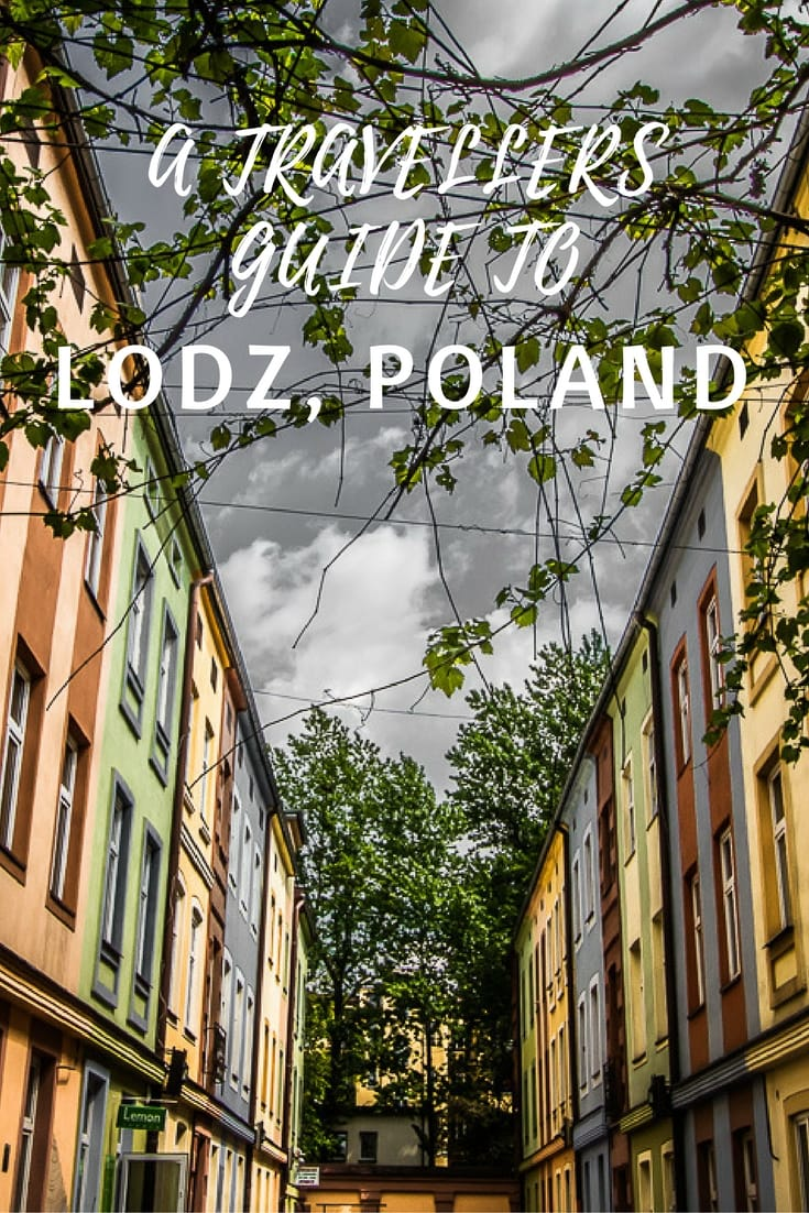 What to do in Lodz, Poland Pin It!