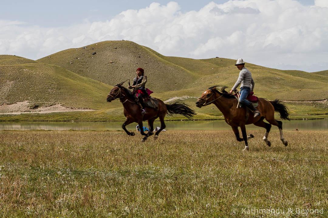 Kyz-Kuumai Horse Games Tulpar Kul (Achik-Tash) Kyrgyzstan-44