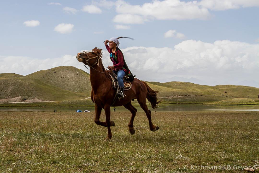 Kyz-Kuumai Horse Games Tulpar Kul (Achik-Tash) Kyrgyzstan-45