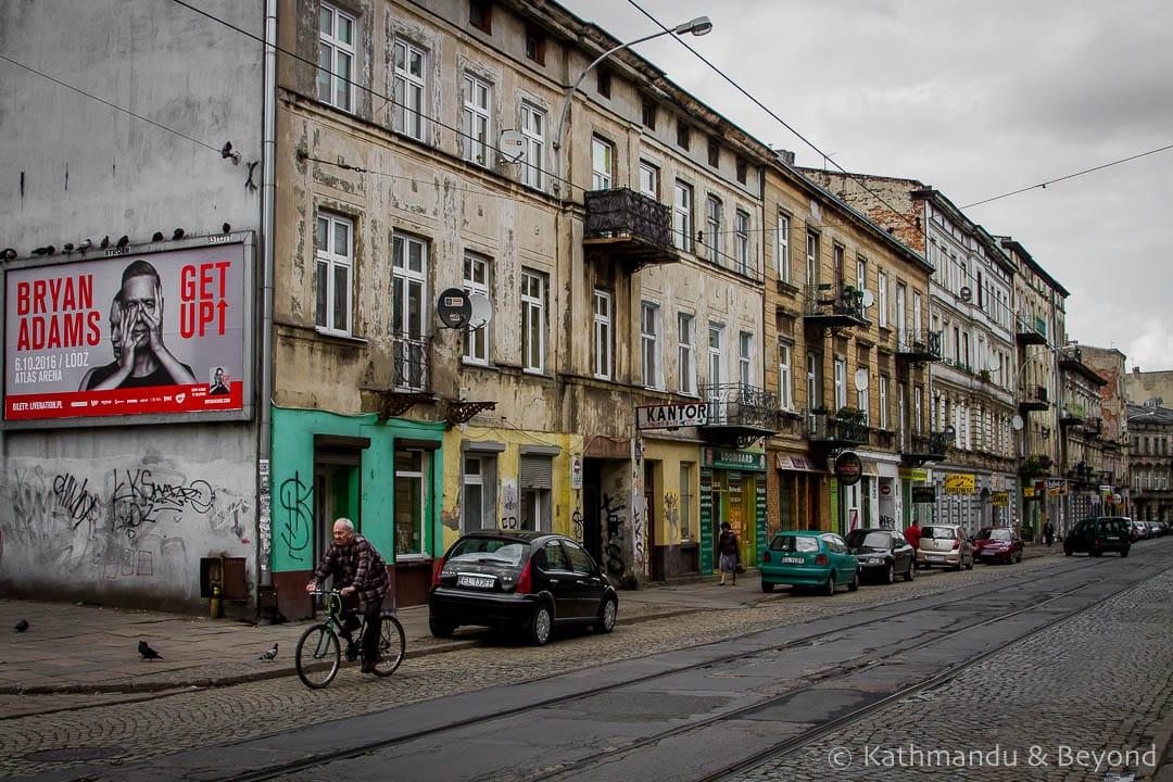 Lodz Poland-3-4
