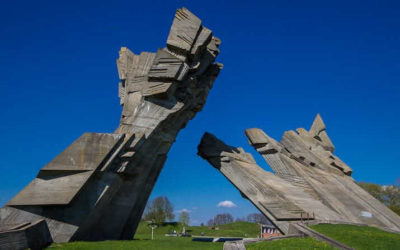 Ninth Fort Museum & Monument in Kaunas | Lithuania