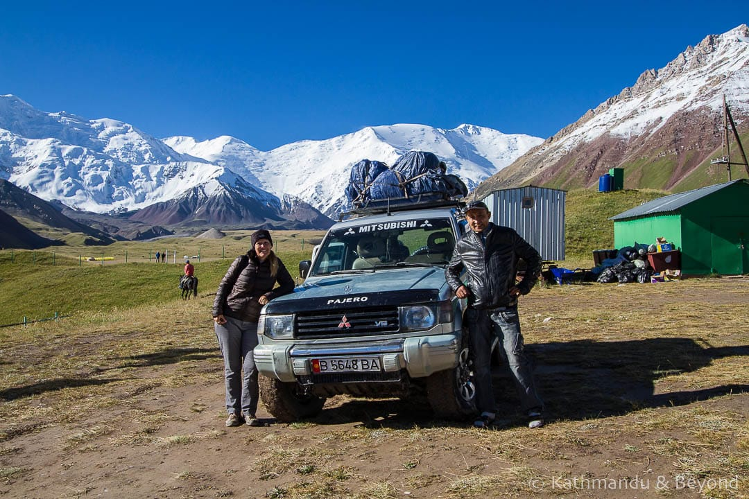Peak Lenin Base Camp Kyrgyzstan-107