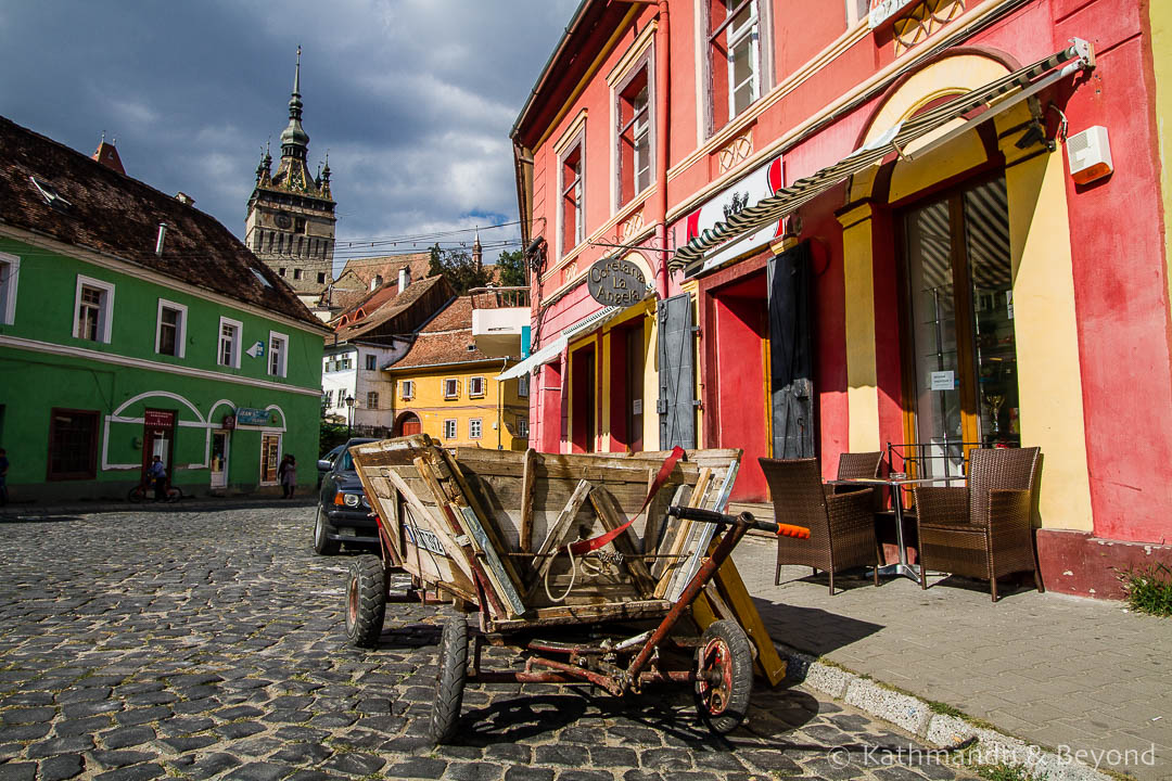 Sighisoara Romania-5