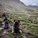 Travel Shot   Mount Kailash Kora in Western Tibet
