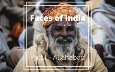 Faces of India – Portraits from Allahabad