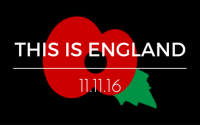 THIS IS ENGLAND – 11.11.16