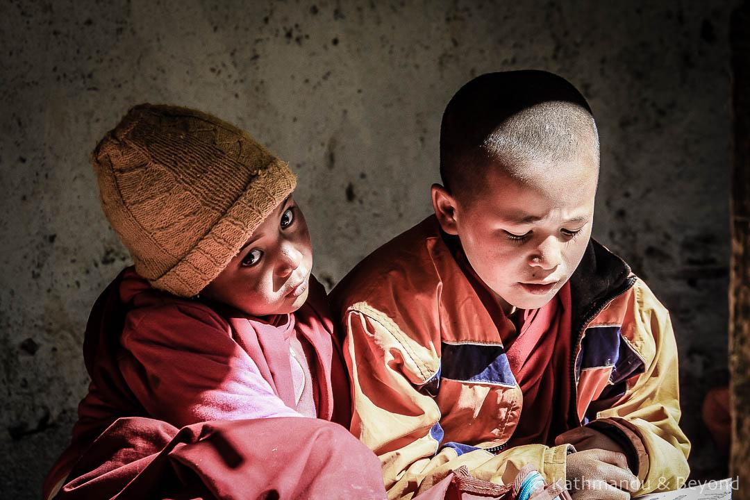 Lamayuru Monastery Ladakh India 35