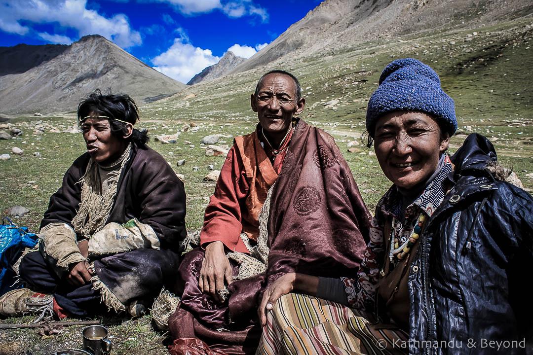 Mt Kailash trek Tibet 37