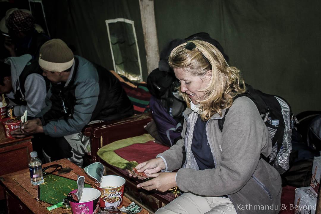 Mt Kailash trek Tibet 4