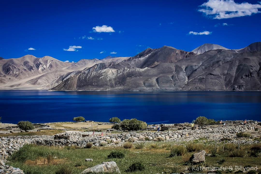 Pangong Lake Ladakh India 18