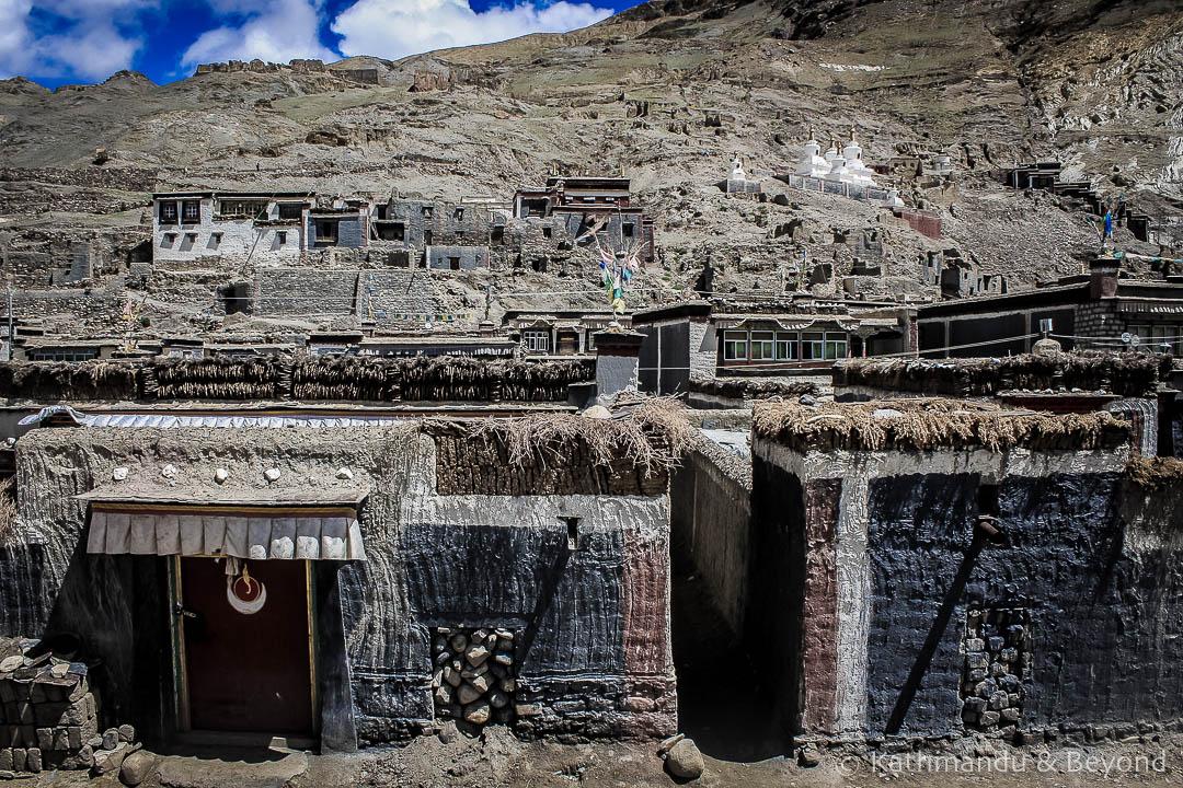 Sakya Monastery Tibet 12
