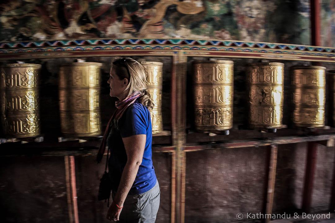 Sakya Monastery Tibet 4