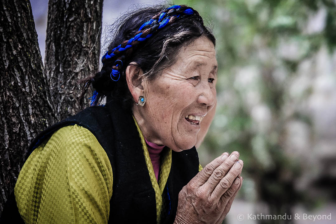 Sera Monastery Lhasa Tibet 53
