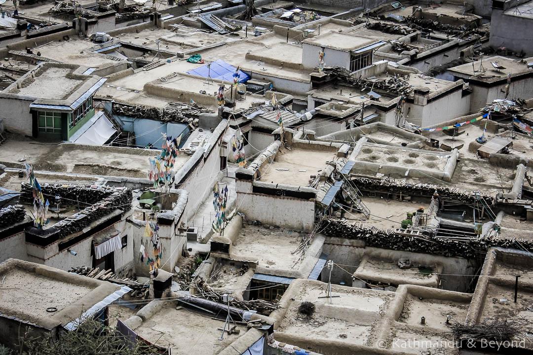Shigatse Tibet 1