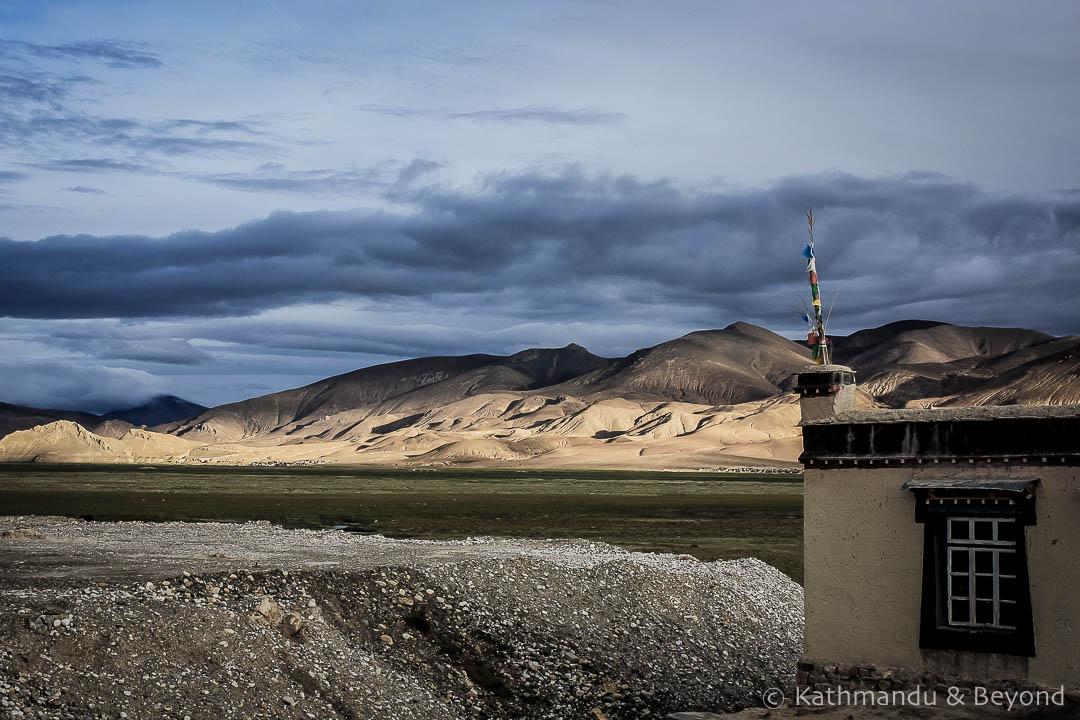 Tingri Tibet 4