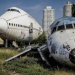 Visiting Bangkok's Airplane Graveyard