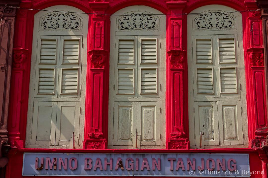 George Town Penang Malaysia (3)