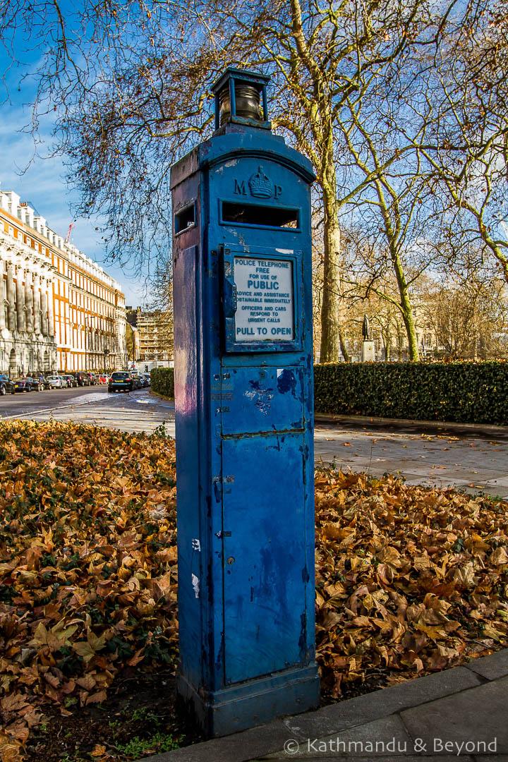 Grosvenor Square Mayfair London England-1-Edit